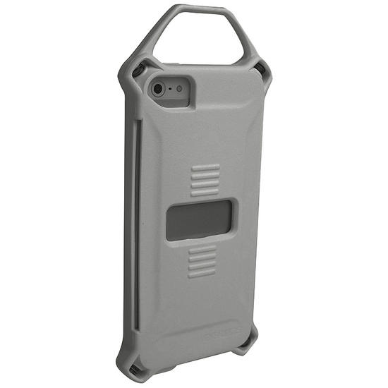 Strike Industries iPhone 5 Battle Case Shox Grey