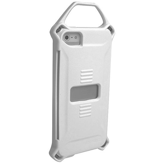Strike Industries iPhone 5 Battle Case Shox White