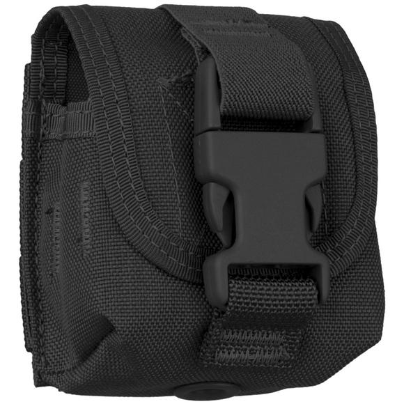 Maxpedition Single Frag Grenade Pouch Black