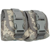 Maxpedition Double Frag Grenade Pouch Digital Foliage Camo