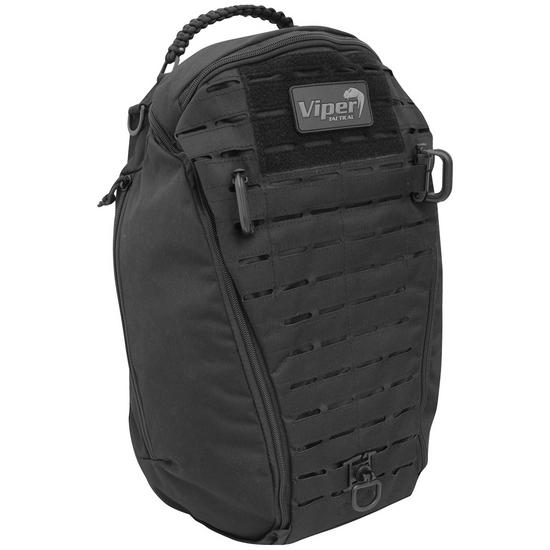 Viper Lazer V-Pack Black