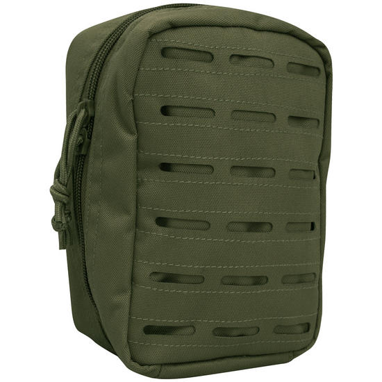 Viper Lazer Medium Utility Pouch Green