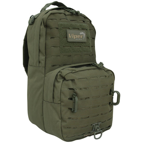 Viper Lazer 24 Hour Pack Green