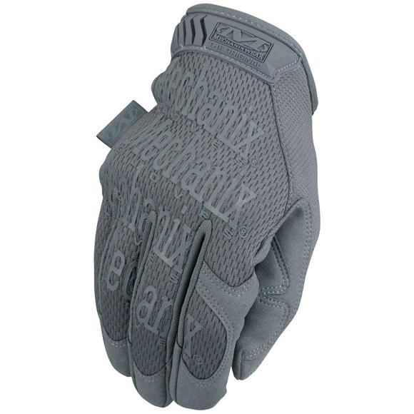 Mechanix Wear The Original Gloves Wolf Grey