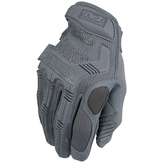 Mechanix Wear M-Pact Gloves Wolf Grey