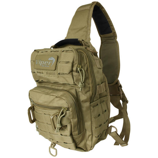 Viper Lazer Shoulder Pack Coyote