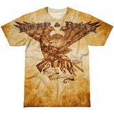 7.62 Design Keep & Bear T-Shirt Natural