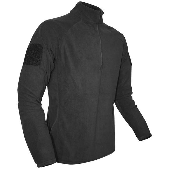 Viper Elite Mid-layer Fleece Black