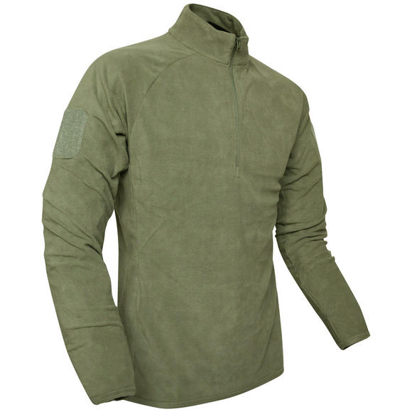Viper Elite Mid-layer Fleece Green