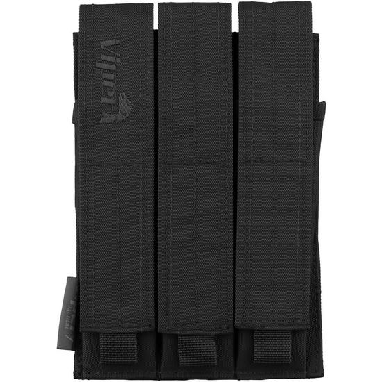 Viper MP5 Mag Pouch Black
