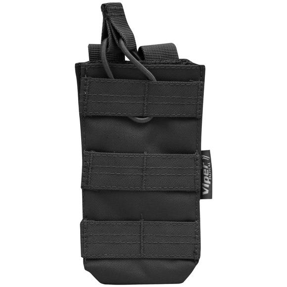 Viper Quick Release Single Mag Pouch Black
