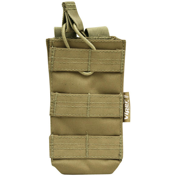 Viper Quick Release Single Mag Pouch Coyote