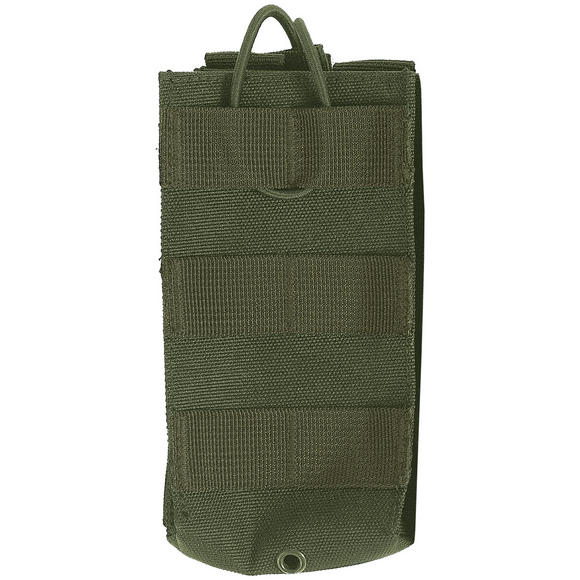 Viper Quick Release Single Mag Pouch Green