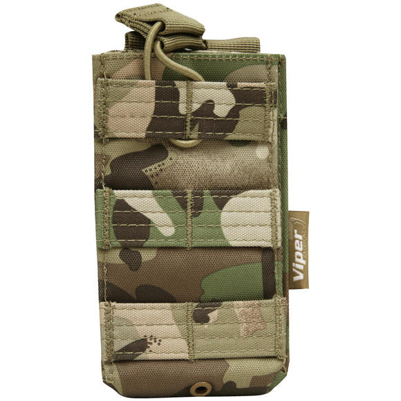 Viper Quick Release Single Mag Pouch V-Cam