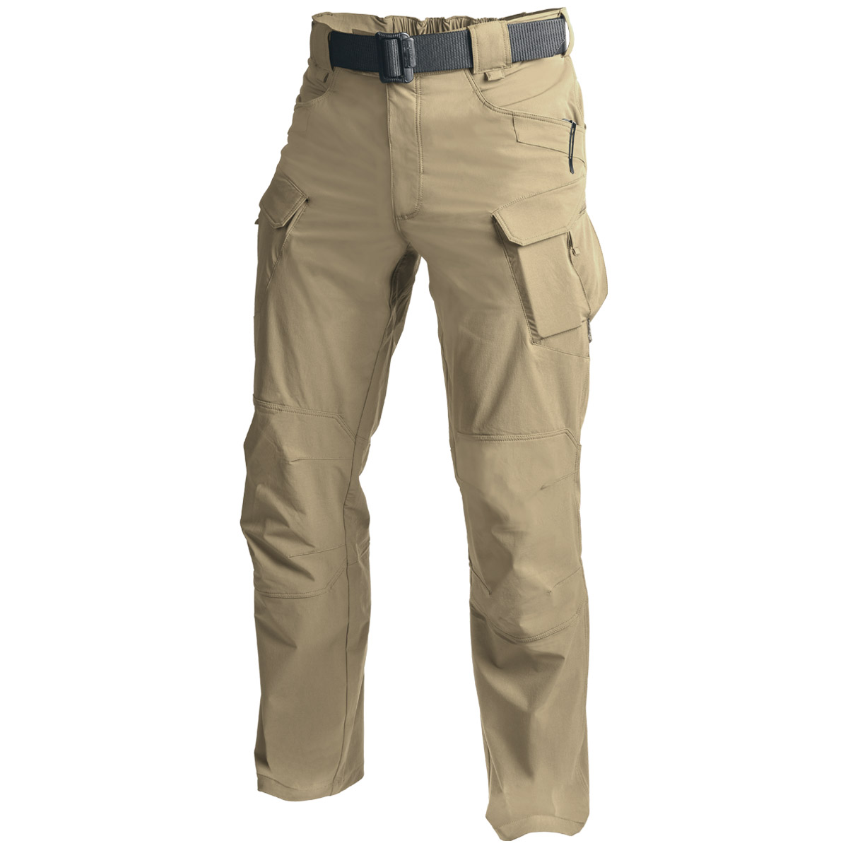 Helikon Outdoor Tactical Mens Cargo Trousers Hiking ...
