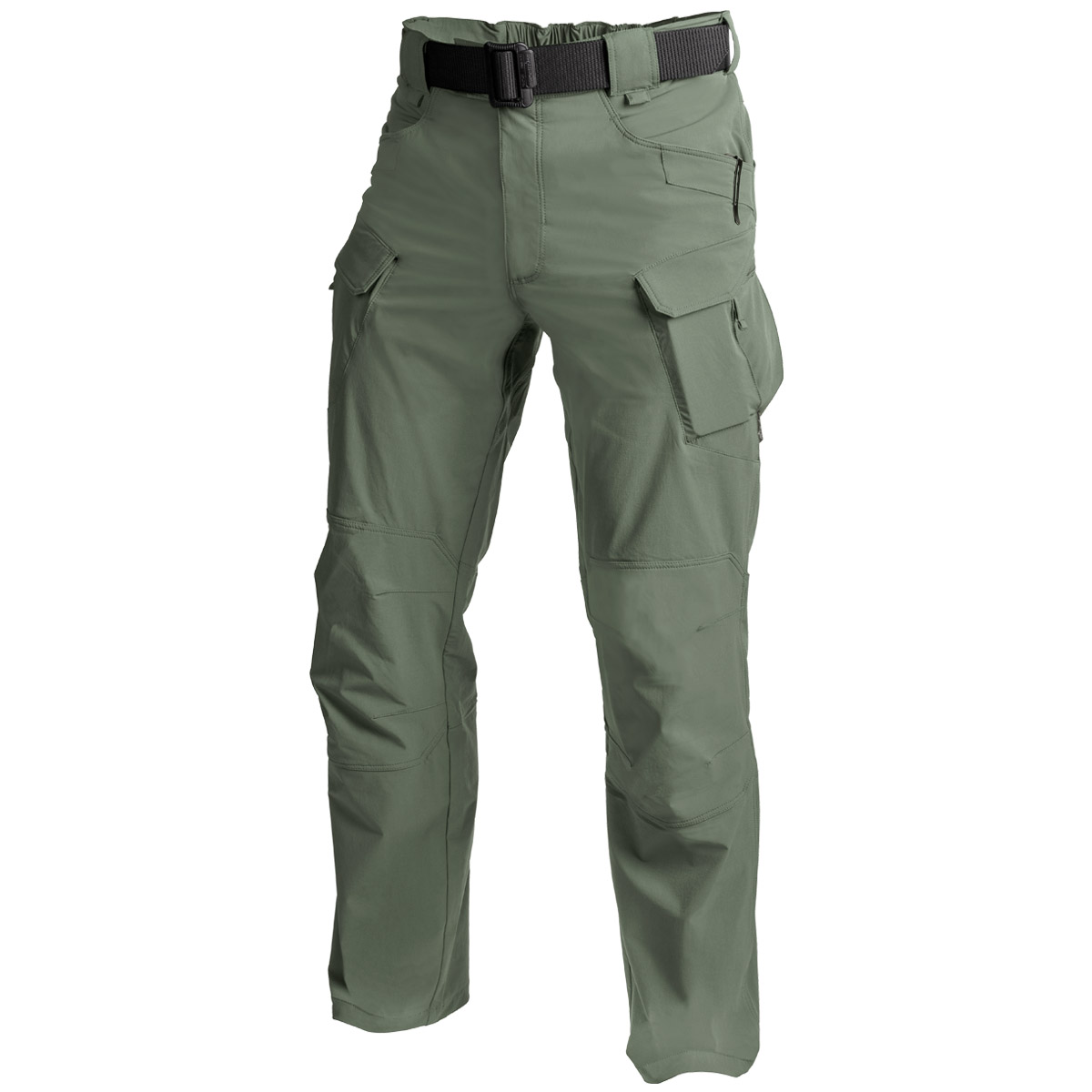 Helikon Outdoor Tactical Mens Combat Trousers Hunting Fishing ...