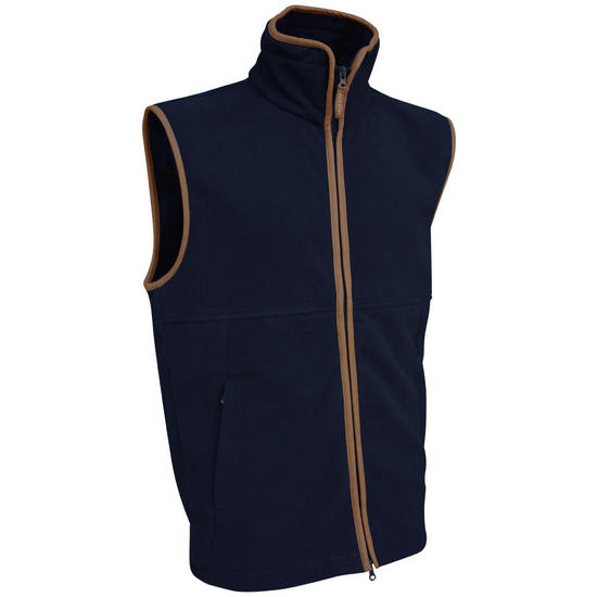 Jack Pyke Countryman Fleece Gilet Navy