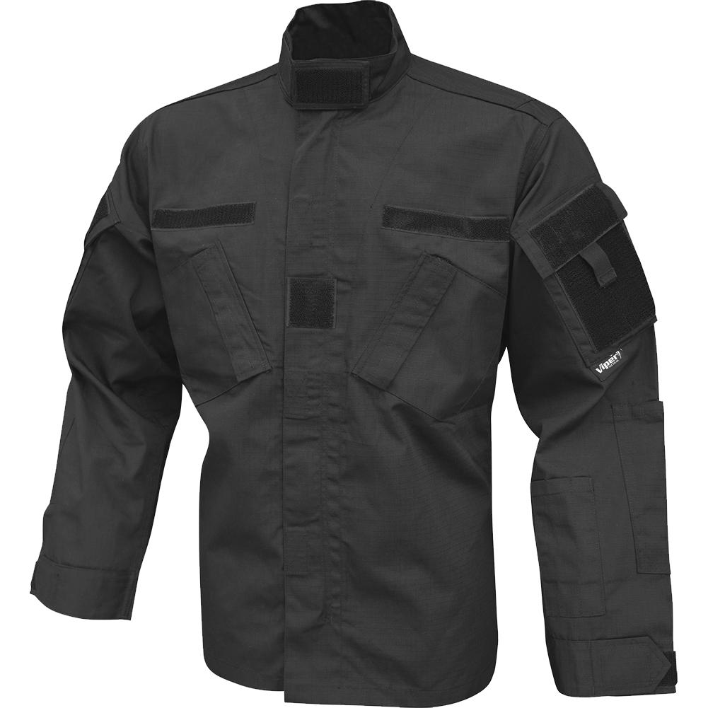 viper tactical combat shirt black combat military 1st
