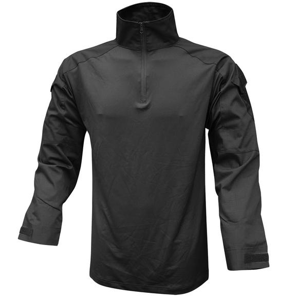 Viper Tactical Warrior Shirt Black
