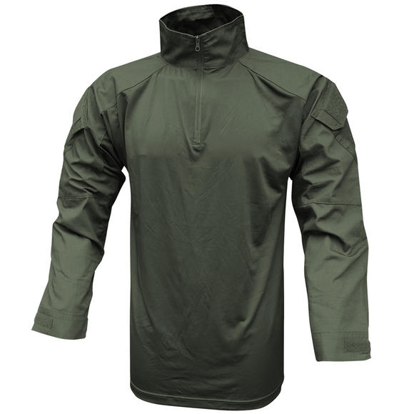 Viper Tactical Warrior Shirt Green