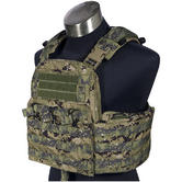 Flyye Field Compact Plate Carrier AOR2