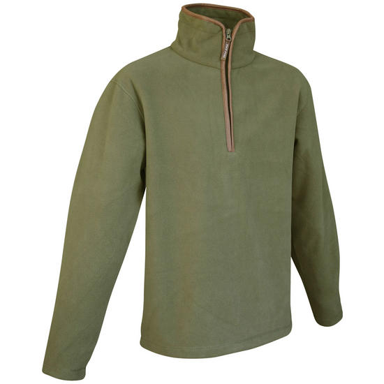 Jack Pyke Countryman Fleece Pullover Light Olive