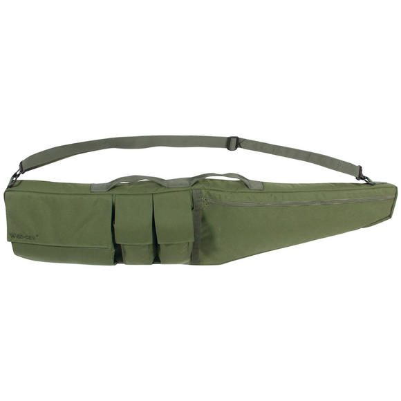 Web-Tex Sniper Case Olive Green