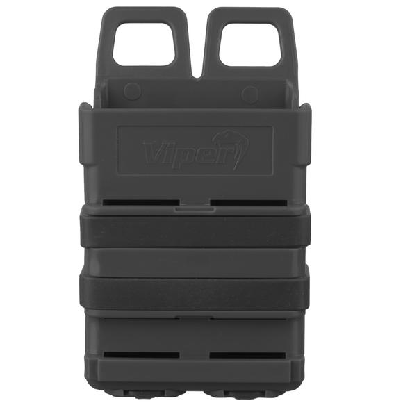 Viper Quick Release Mag Case Black