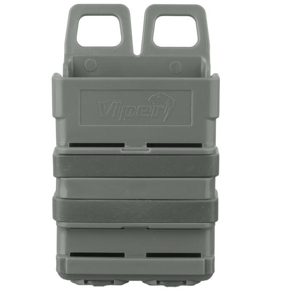 Viper Quick Release Mag Case Green