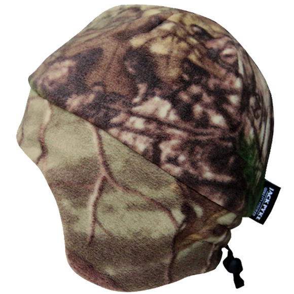 Jack Pyke Fleece Head Snug Treecam
