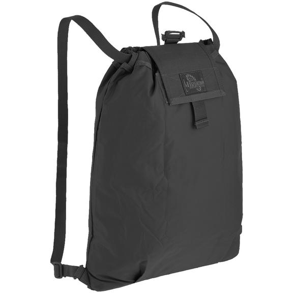 Maxpedition Rollypoly Backpack Black