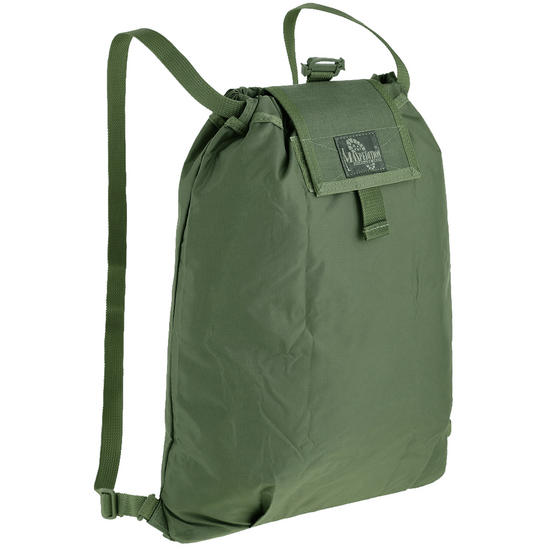 Maxpedition Rollypoly Backpack OD Green