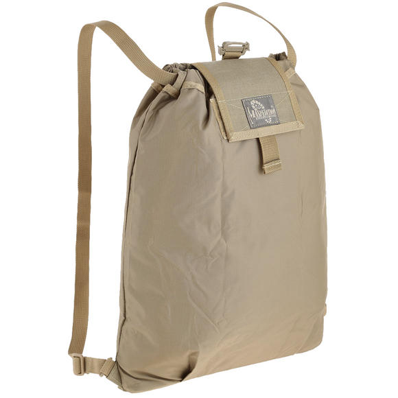 Maxpedition Rollypoly Backpack Khaki