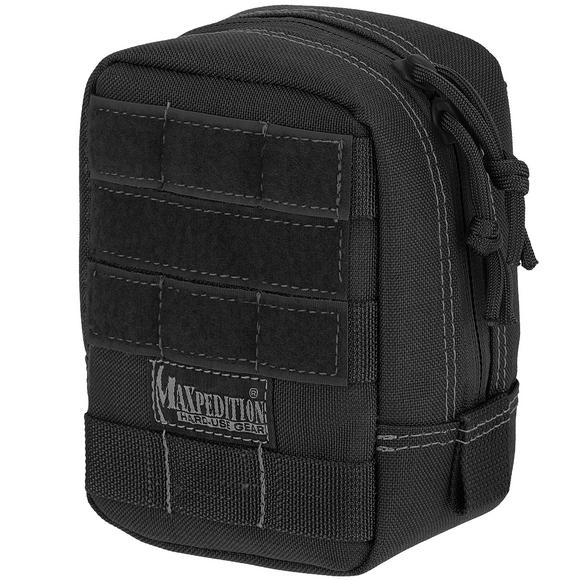 "Maxpedition 4.5"" x 6"" Padded Pouch Black"