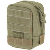 "Maxpedition 4.5"" x 6"" Padded Pouch Khaki"