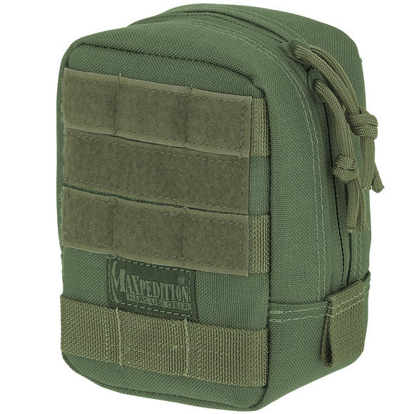 "Maxpedition 4.5"" x 6"" Padded Pouch OD Green"