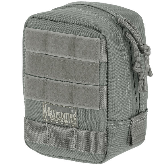 "Maxpedition 4.5"" x 6"" Padded Pouch Foliage Green"