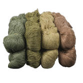 Helikon Ghillie Fiber Yarns US Woodland