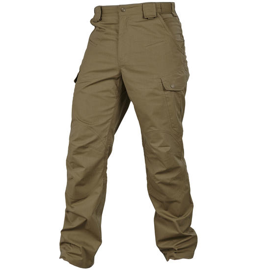 Pentagon Leonidas Tactical Pants Coyote