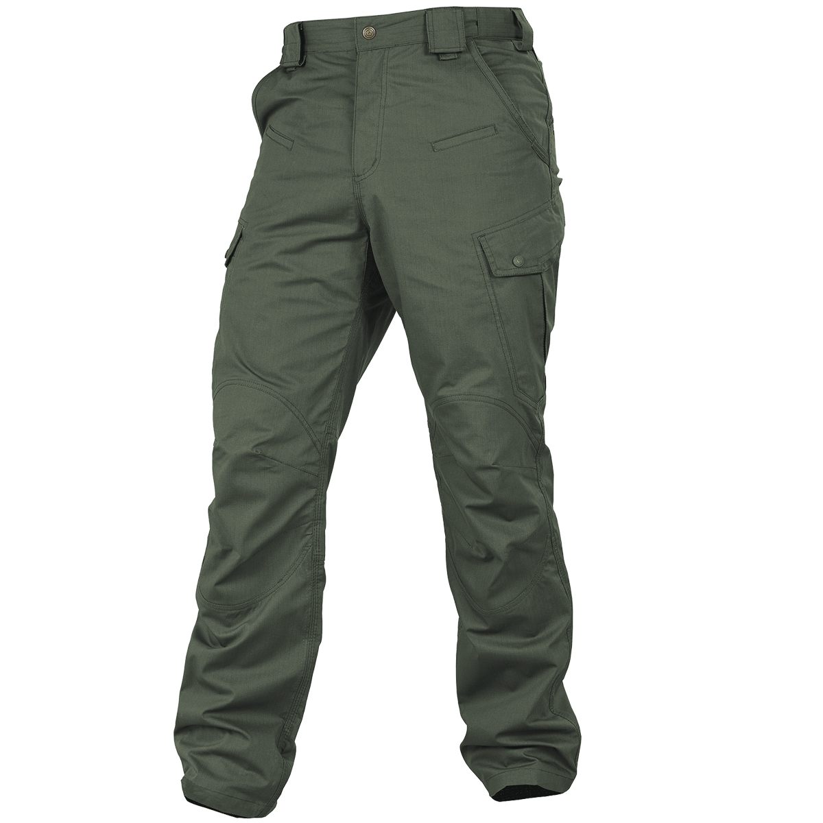 green tactical pants - Pi Pants
