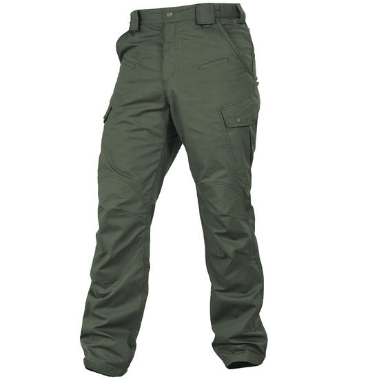 Pentagon Leonidas Tactical Pants Camo Green