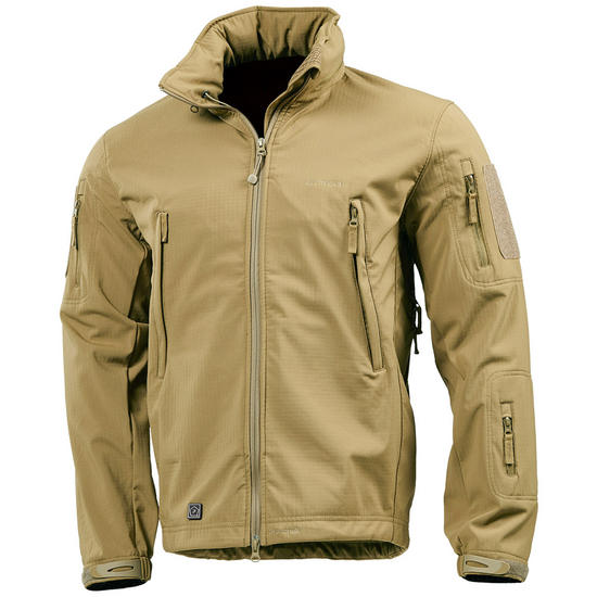 Pentagon Artaxes Softshell Jacket Coyote