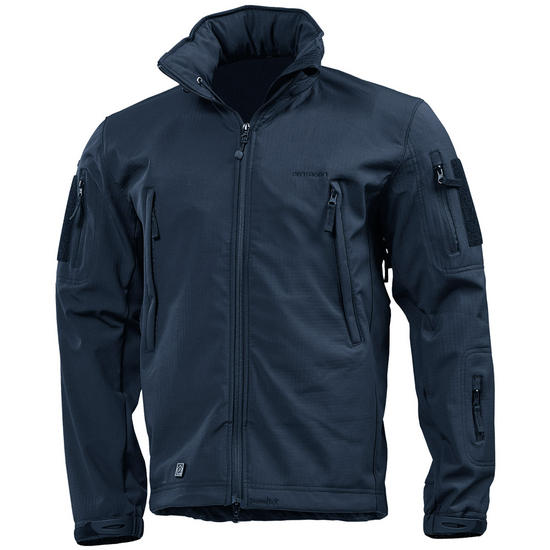 Pentagon Artaxes Softshell Jacket Navy Blue