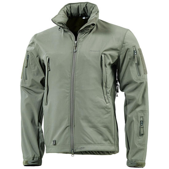 Pentagon Artaxes Softshell Jacket Grindle Green