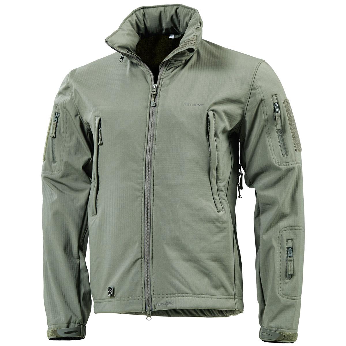 acquisto di softshell pentagon ranger green o emerson pants multicam tropic Pentagon_artaxes_grindle_1