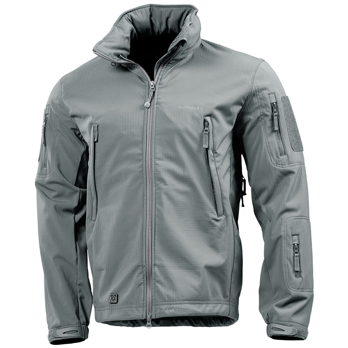 Pentagon Artaxes Softshell Jacket Wolf Grey Soft Shell