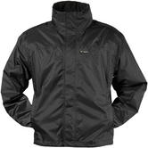 Pentagon Atlantic Rain Jacket Black