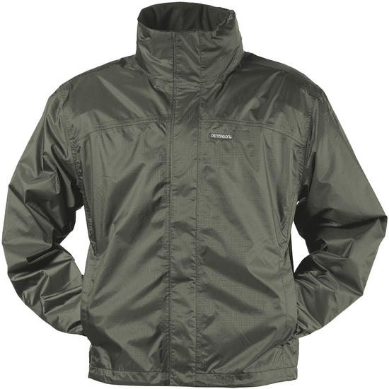 Pentagon Atlantic Rain Jacket Grindle Green