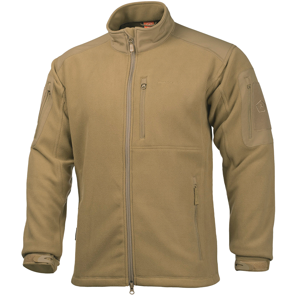 Pentagon Perseus Fleece Jacket 2.0 Warm Mens Military Patrol Duty