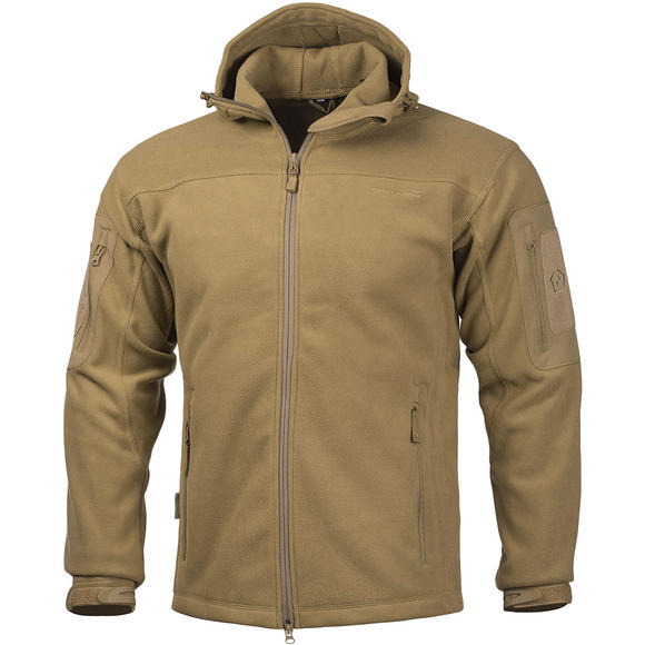 Pentagon Hercules Fleece Jacket 2.0 Coyote